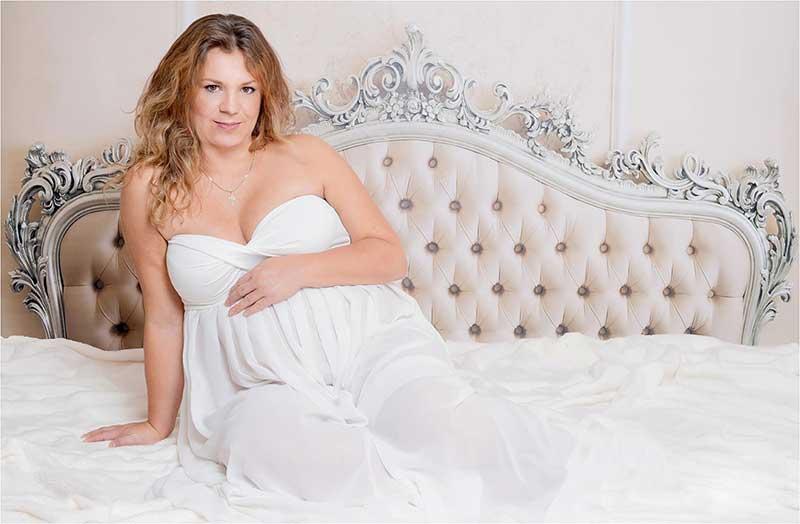 sesja ciążowa Bielsko-Biała