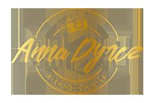 Logo Anna Dyrcz Fotografia Bielsko-Biała