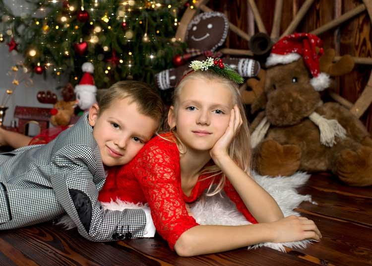 Dziecięca-fotografia-świąteczna-Bielsko-Biała-Anna-Dyrcz