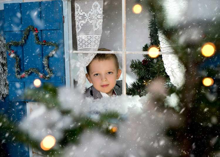 Mini-sesja-świąteczna-Bielsko-Biała-Anna-Dyrcz